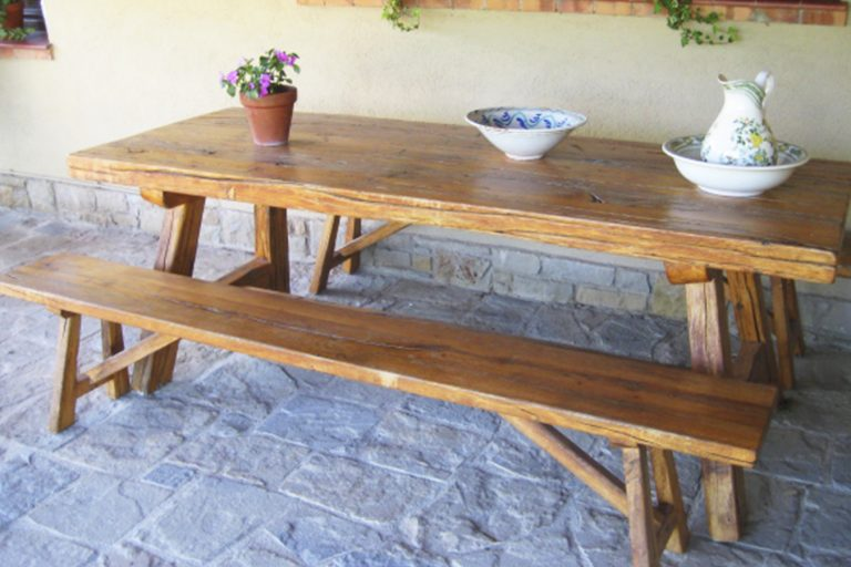banc taula
