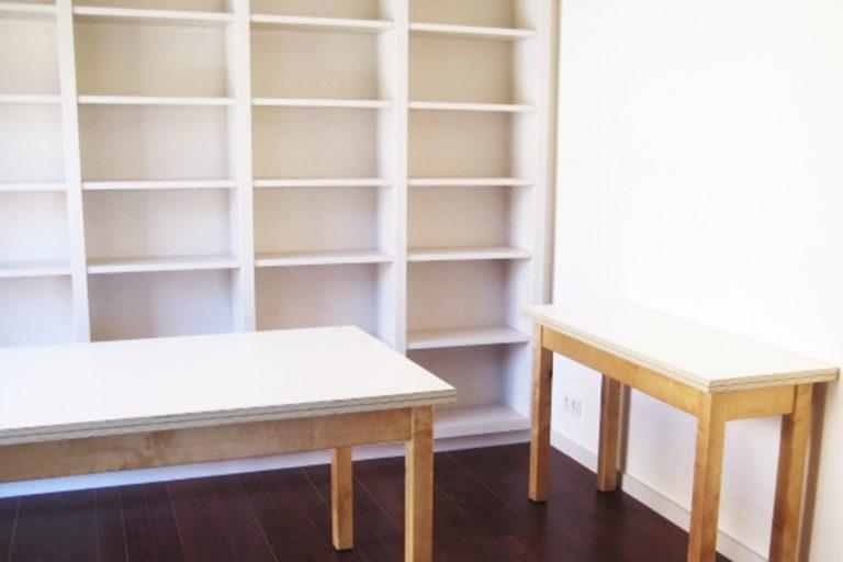 estanteries interiors 1